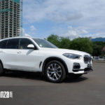 TEST DRIVE: Menikmati Kemewahan All-New BMW X5 xDrive40i