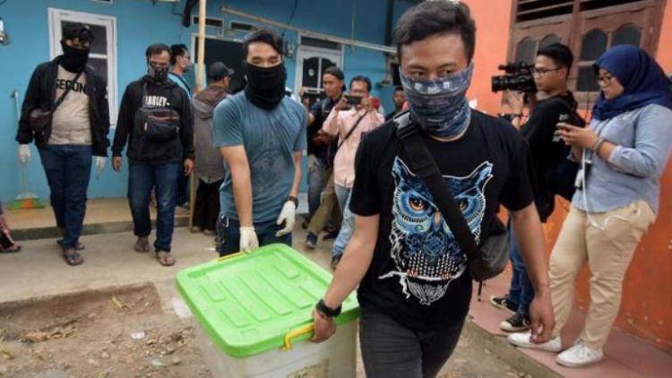 Jaringan Pelaku Penusukan Wiranto Terungkap Lagi, Polisi: NAS Telah Berbaiat ke Abu Bakr Al Baghdadi