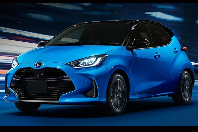 All-New Toyota Yaris 2020 Siap hadapi Honda Jazz