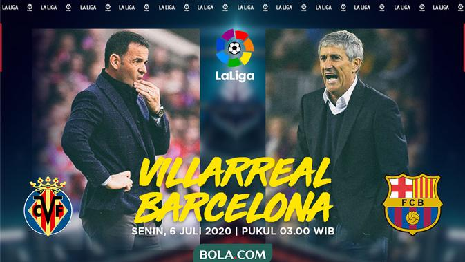 Prediksi Villarreal Vs Barcelona: Ancaman Nyata dari The Yellow Submarine