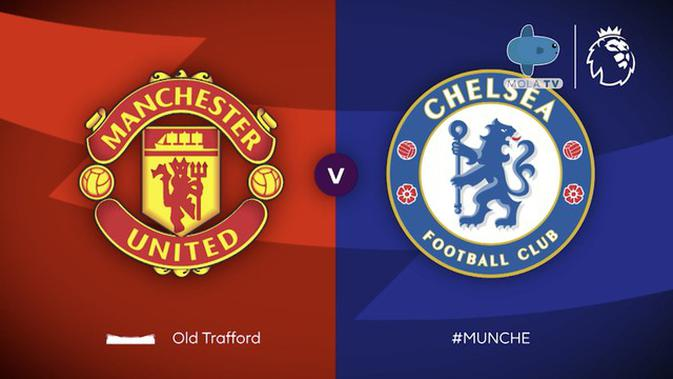 VIDEO: Highlights Mola TV: Manchester United 0 vs 0 Chelsea | Liga Inggris | (24/10/2020)