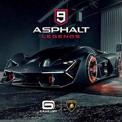 Gameloft update Asphalt 9: Legends